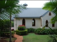 church designs